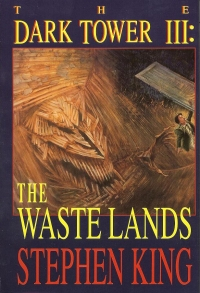 The Dark Tower III: The Waste Lands (Grant)