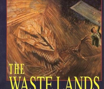 The Dark Tower III: The Waste Lands (Grant) - obrazek