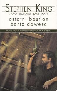 Ostatni bastion Barta Dawesa (Albatros #2)