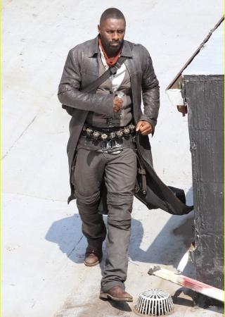 Idris Elba 51 (zdjęcie FameFlynet) - obrazek