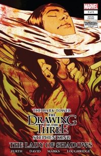 The Dark Tower: The Drawing of the Three: The Lady of Shadows #3
