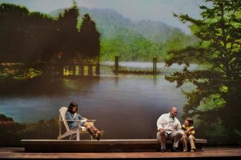 The Shining Opera - przedstawienie 23 (zdjęcie Ken Howard) - obrazek