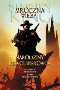 Mroczna Wieża: Narodziny Rewolwerowca (Albatros)