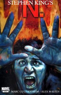 Stephen King's N. #3