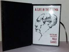 A Life in the Cinema (Gauntlet Press) LE - ksiażka w pudełku