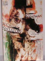 Sandman 14: Koniec światów (Egmont) - obrazek