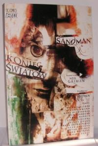 Sandman 14: Koniec światów (Egmont)
