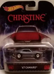 Chevrolet Camaro 1967 (Hot Wheels 1:64) - obrazek