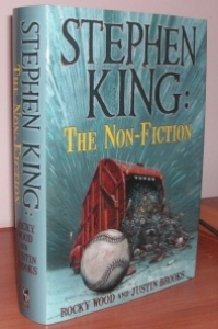 Stephen King: The Non-Fiction - Signed and Limited (Cemetery Dance)