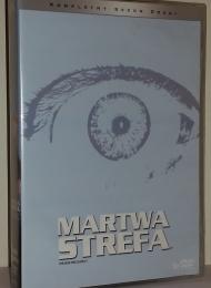 Martwa strefa (sezon 2) DVD - obrazek