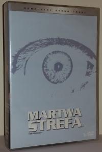Martwa strefa (sezon 2) DVD