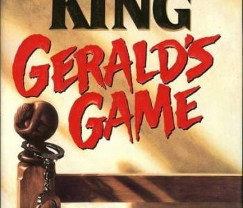 Gerald's Game (Viking) - obrazek