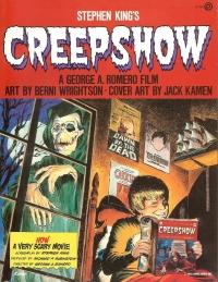 Creepshow (Plume)