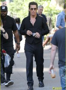 Matthew McConaughey 002 (zdjęcie AKM-GSI) - obrazek