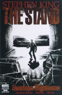 The Stand: American Nightmares #3 (1:75)