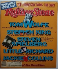 Rolling Stone 7/1984