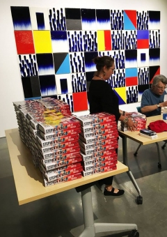 End of Watch Book Tour (Omaha 2016-06-14) - obrazek