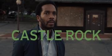 Castle Rock - zwiastun z NYCC - obrazek