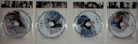 The Dead Zone S01 (DVD) płyty