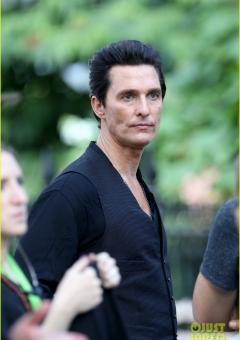 Matthew McConaughey 013 (zdjęcie AKM-GSI) - obrazek