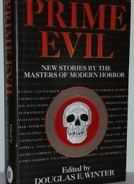 Prime Evil (Guild Publishing) - obrazek