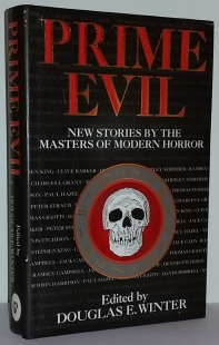 Prime Evil (Guild Publishing)