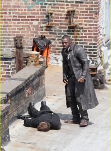 Idris Elba 44 (zdjęcie FameFlynet) - obrazek