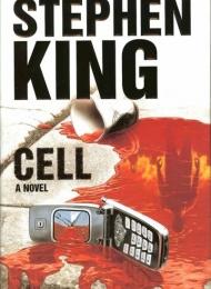 Cell (Scribner) - obrazek