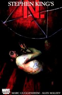 Stephen King's N. #2