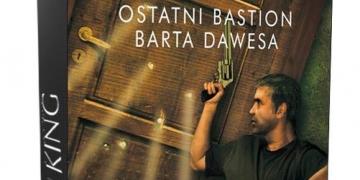 Ostatni bastion Barta Dawesa - okładka Darka Kocurka - obrazek