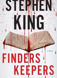 Finders Keepers (Scribner) - obrazek
