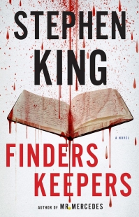 Finders Keepers (Scribner)