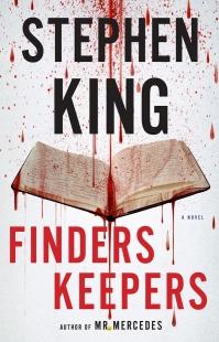 Finders Keepers (Scribner)