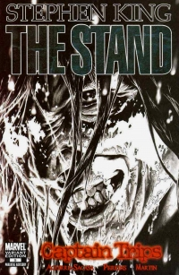 The Stand: Captain Trips #5 (1:75)