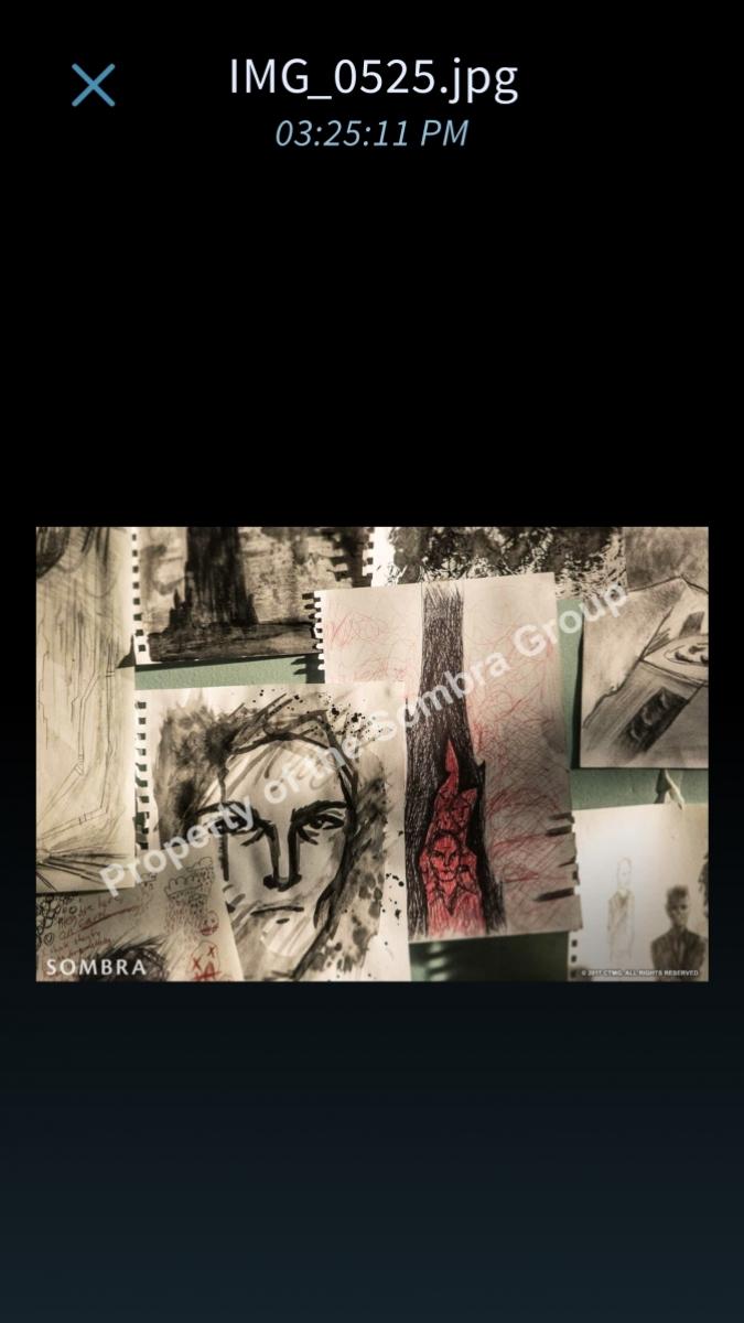 Sombra - zdjęcia - obrazek
