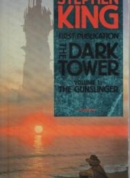 The Dark Tower I The Gunslinger (Sphere) - obrazek