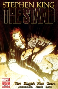 The Stand: The Night Has Come #5