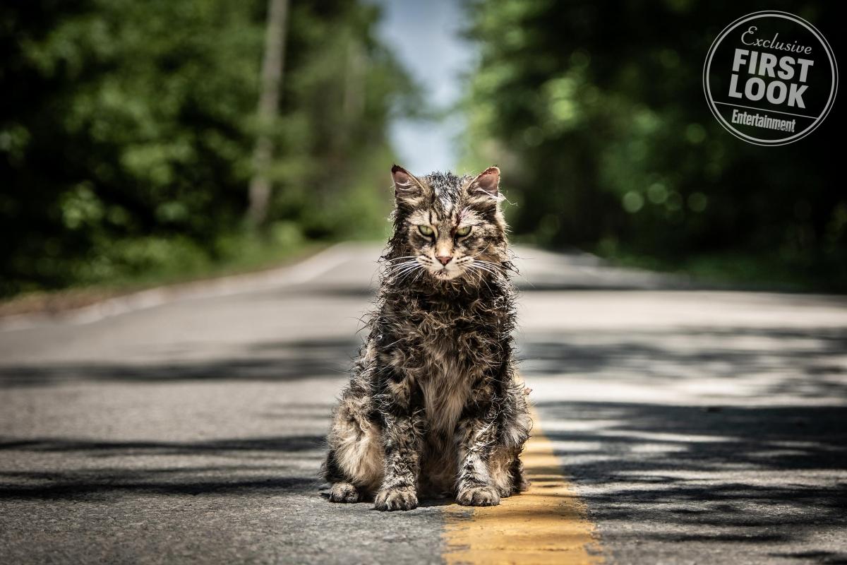 """""""Pet Sematary"""" - zdjęcie z filmu - obrazek"""