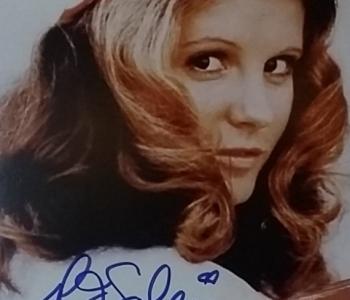 P. J. Soles - zdjęcie z autografem - obrazek