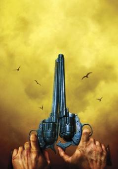 the gunslinger - obrazek