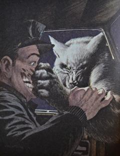 Bernie Wrightson - Cycle of Werewolf 08 - obrazek