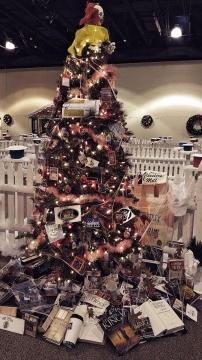 Feztival WKIT Christmas Tree 2