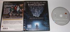 Łowca Snów (DVD) - płyta