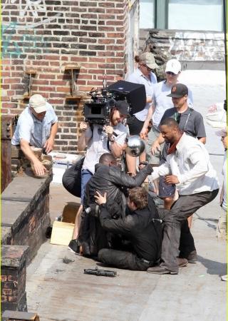 Idris Elba 36 (zdjęcie FameFlynet) - obrazek