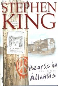 Hearts in Atlantis (Scribner)