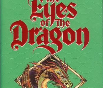 The Eyes of the Dragon (Viking) - obrazek