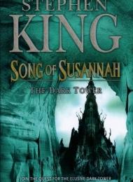 The Dark Tower VI Song of Susannah (Hodder & Stoughton) - obrazek