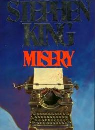 Misery (Hodder & Stoughton) - obrazek