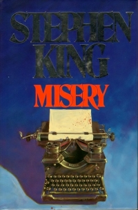 Misery (Hodder & Stoughton)