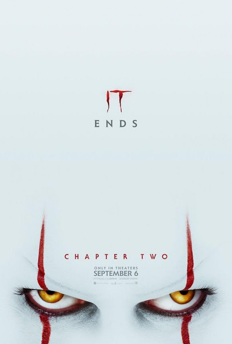 """It: Chapter 2"" - nowy plakat USA - obrazek"